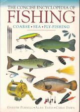 Concise Encyclopedia of Fishing,