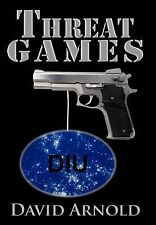 Threat Games-ExLibrary