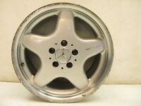 """Mercedes CLK320 CLK430 SLK230 SLK320 17/"""" Factory OEM Rear Wheel Rim 66470203"""