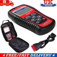 KW808 EOBD OBDII OBD2 Car Fault Code Reader Vehicles Scanner Diagnostic Tester