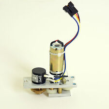 Refurbished Ink Key Motor for PQC B & C, M22S10-94 KOMORI, FIN-4062-004