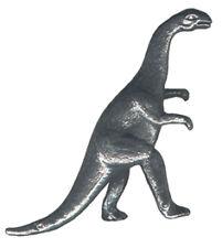3 wholesale lead free pewter dinosaur figurines F6001
