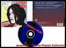 "LORDS OF ACID ""Lover Boy"" (CD Single) house/techno 2000"