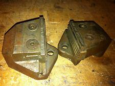 TELEDYNE OSTER Landis Pipe Threader CUTTER DIE HOLDER HEAD 2-3/4 1/6P