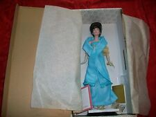 FRANKLIN MINT JACKIE KENNEDY Doll Newport Gala RARE