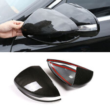 New listing L/RHD For Mercedes Benz C E S GLC Class W205 W213 W222 ABS Rearview Mirror Cover