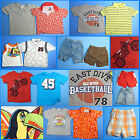 15 Piece Lot of Nice Clean Boys Size 3T 3 Spring Summer Everyday Clothes ss65