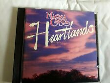 MAGNA CARTA HEARTLANDS CD 1994 ALBUM ARIOLA HYPERTENSION