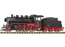 "Piko 37220 Dampflok mit Tender BR 24 (inkl. Dampf) Spur G ""Neu"""
