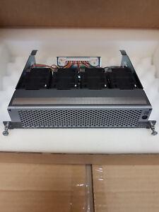 Cisco Nexus N2K-C2232-FAN 10GE FEX FAN Module 4 x Cooling Fans Reversed Airflow