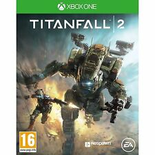 Titanfall 2 Xbox One Game 1st Class Recorded Post