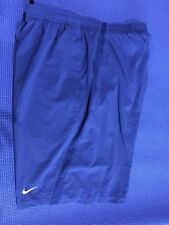 Men's Nike Dri-Fit 9'' Running Distance Short 695443 458 Size S~ 2XL