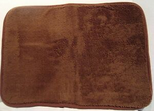 Pet Mat Furry Comfortable Soft for Dogs Cats - Chocolate - New