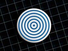 1982 Tron Identity Disc Frisbee Flying Disc Flynn Sark Clu Master Control Mcp