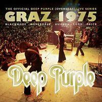 Deep Purple - Graz 1974 [New CD] Hong Kong - Import