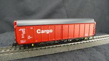 Roco 76794 Schiebewandwagen SBB Cargo H0 WK158 Neuwertig OVP