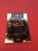 George Hill  Jazz  2016-2017 Select Swatches #28