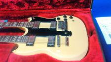 Gibson Double Neck Guitar 1983 All Original - Extremely RARE ES 1275