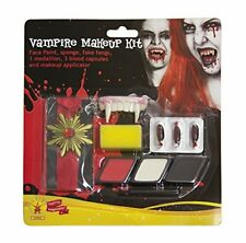 Make-up e trucco di scena Rubie's taglia taglia unica per carnevale e teatro