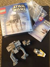 STAR WARS LEGO mini AT-AT Complete