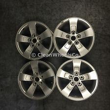 700A Used Aluminum Wheel - 13-16 Chevy Malibu,16x7.5