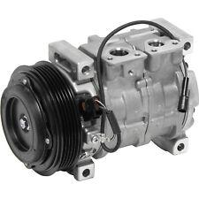 For Suzuki Aerio 2002-2007 A//C Compressor w// Clutch Denso Remanufactured