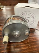 The Spey Company Fly Fishing Reel