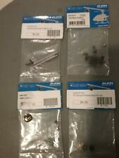ALIGN TREX 450 SPARE PARTS NEW IN BAG PARTS LOT