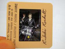 More details for original press promo slide negative - poison - rikki rockett - 1989