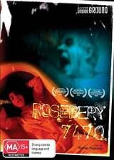 Rosebery 7470 (DVD) - AUN0082