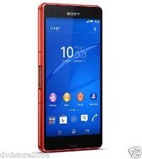 3 Pellicola Per Sony Xperia Z3 Compact Mini Proteggi Salva Schermo +Panno LCD
