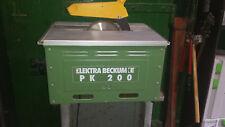 Elektra Beckum Tischkreissäge PK 200