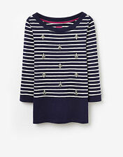 Joules Cotton Classic Other Tops for Women