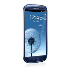 Samsung Galaxy SIII  T999 - 16GB -blue color (T-MOBIL UNLOCKED) Smartphone