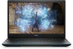 "2020 Dell G3 15 3500 i5-10300H 8GB RAM 256GB SSD 15.6"" FHD 120Hz NVIDIA GTX 1650"