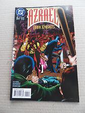 Azrael 11 . Batman App . DC 1995 - VF - minus