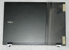 NEW GENUINE DELL LATITUDE E6400 LED LCD LID COVER HINGES MT649 0MT649 WT197