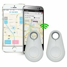Smart GPS-Bluetooth Pet Finder