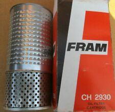 CH2930 New Fram Oil Filter