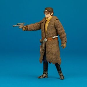 STAR WARS HAN SOLO Vandor SOLO A STAR WARS STORY NEUF FORCE LINK 2.0 EXCLUsif