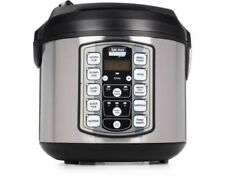 Aroma Professional Plus 20-Cup Slow Cooker, Non-Stick Pot ***Great Condition***