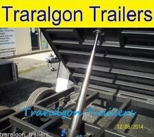 ute tray or trailer Hydraulic Tipper Ram heavy duty 775mm stroke tipping tip1