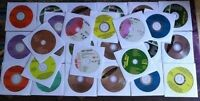 27 CDG DISCS COUNTRY KARAOKE LOT SET CD+G GREATEST COUNTRY SONGS 450+ MUSIC
