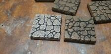 2x2 Cavern Floors for Dungeons and Dragons Terrain