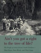 Brown Thrasher Books: Ain't You Got a Right to the Tree of Life? : The People...