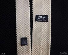 Neck Tie Tailored Vintage Ties