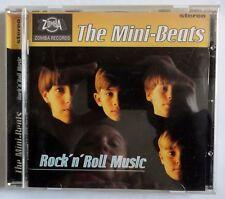 The Mini-Beats - Rock´n´Roll Music - 2000 - /CD