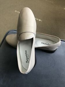 Repetto Loafers Women's Shoes, Size 39