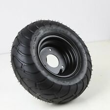 6 INCH REAR TIRE, WHEEL & RIM 13 x 5.00-6 FOR GO KART BUGGY ATV MOWER SCOOTER