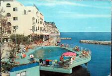 1970 ISCHIA LACCO AMENO Sporting Piscina Regina Isabella -edizioni Casa Giornale